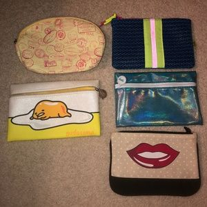 IPSY BAGS + SURPRISE GIFTS